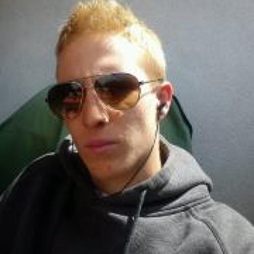 Niklas Aeberli's avatar