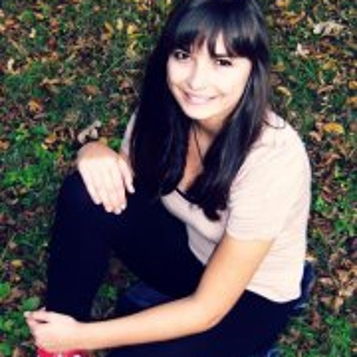 Simonka Sim Harišová's avatar