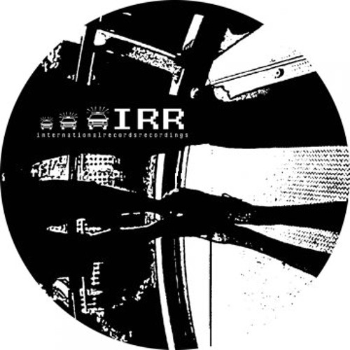 IRR (official)'s avatar