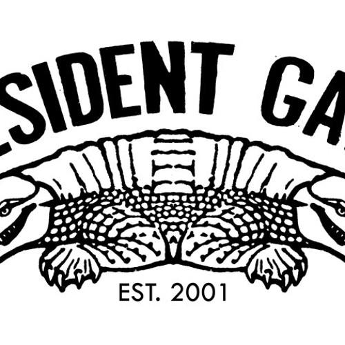 President Gator's avatar
