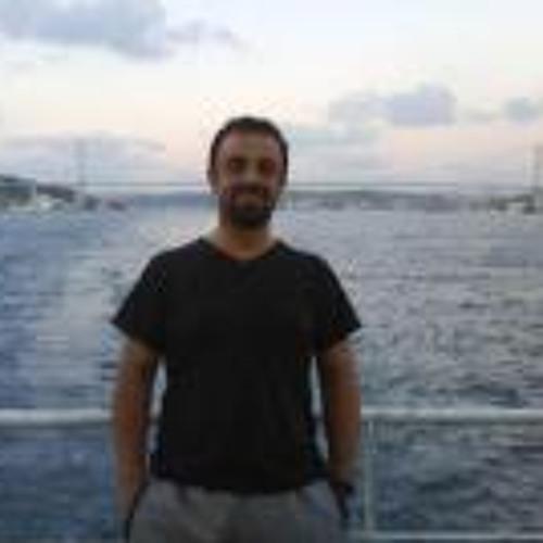Yalcin Kosal's avatar