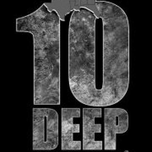 Tenstates Deep's avatar