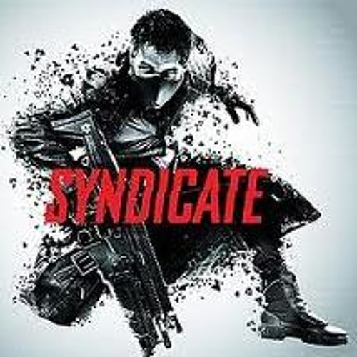 SYNDICATE's avatar