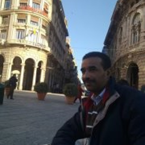 Bouhafs Abdelkader's avatar