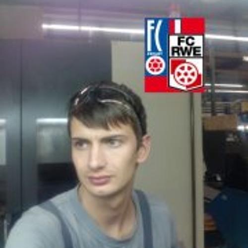 Stefan Schäftlein's avatar