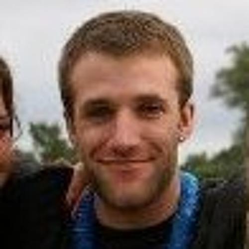 Christopher Teff's avatar