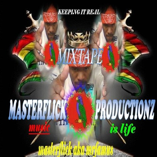masterflickproductionz's avatar