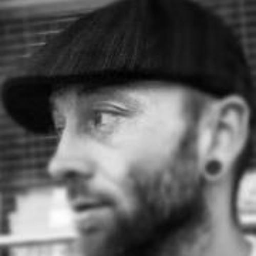 Jason Hammon's avatar