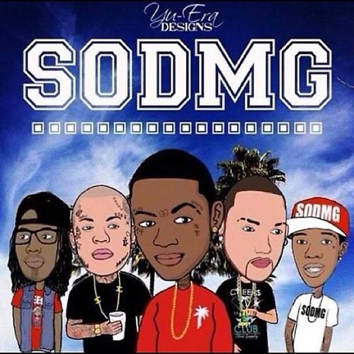 #Squaddd's avatar