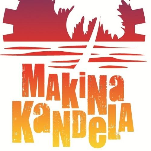 Makina Kandela's avatar