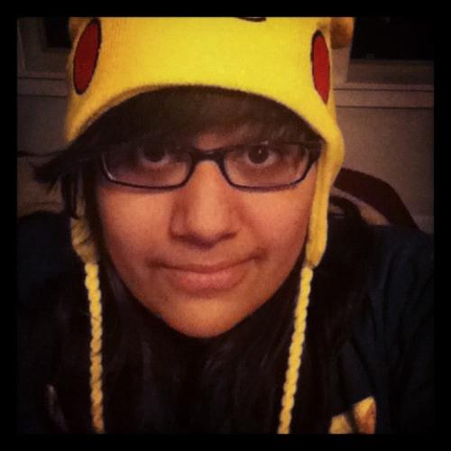 India Chenjeri's avatar