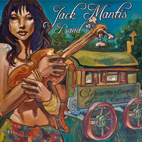 Jack Mantis's avatar