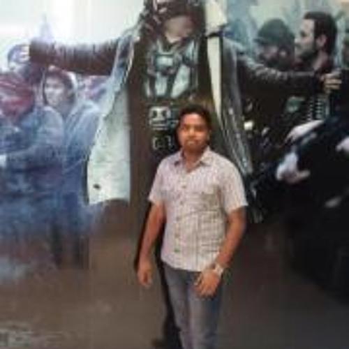 Mohan Babu 11's avatar