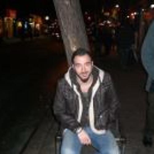 Kyriacos Savva's avatar