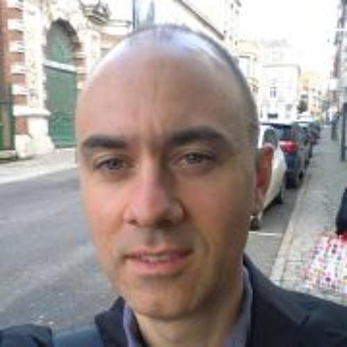 Frédéric Minard's avatar