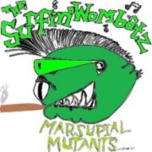 Surfin Wombatz's avatar