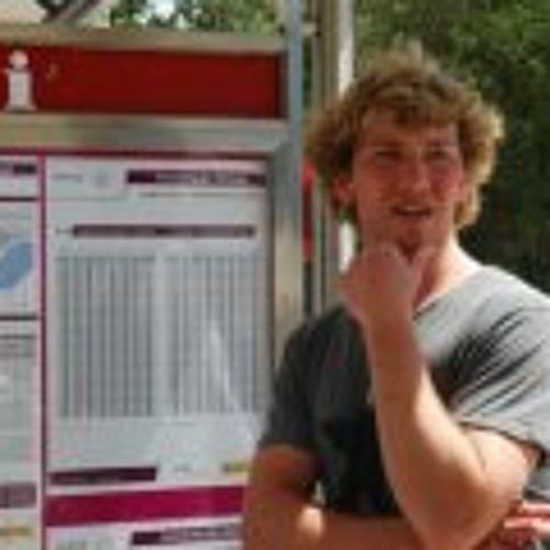 Albin Vastersson's avatar