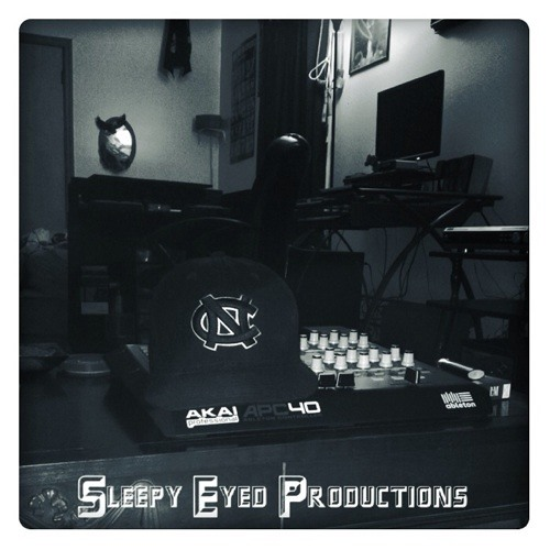Sleepy Eyed Productions's avatar