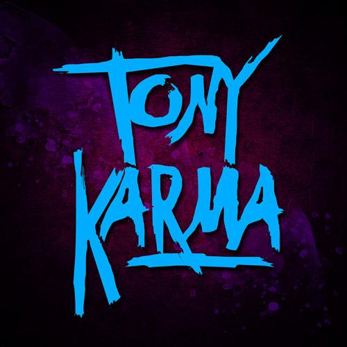 TONY KARMA's avatar