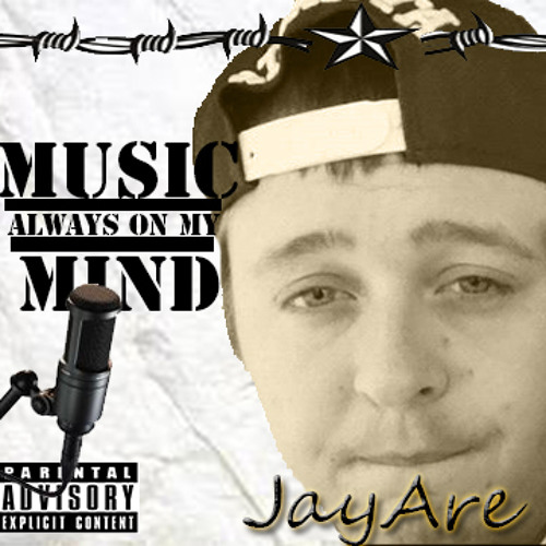 Cant back down - JayAre