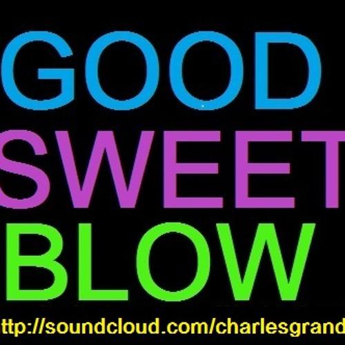 CHARLES GRANDS's avatar