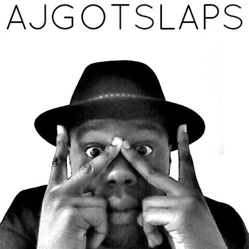 Aj Baker On Soundcloud's avatar