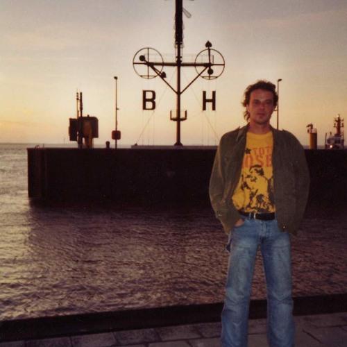 Bernd Hegeler's avatar