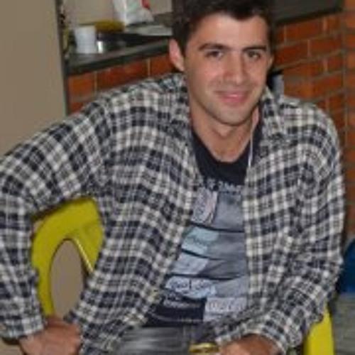 Felipe Fragoso Vaz's avatar