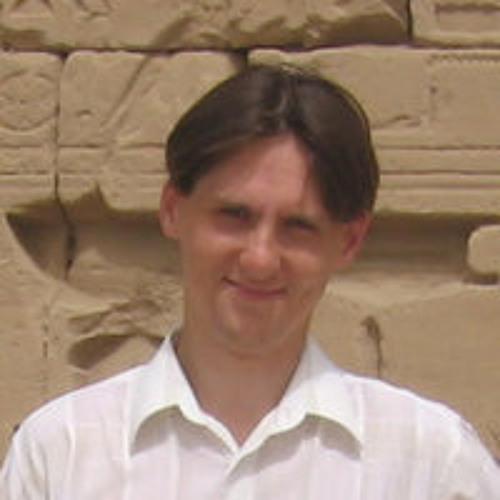 Evgeny Reshetnikov's avatar