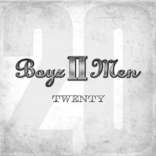 Boyz-II-Men's avatar