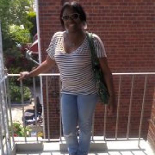 Shavonne Williams's avatar
