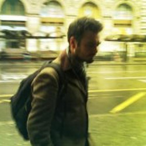 Alessandro Ratoci's avatar