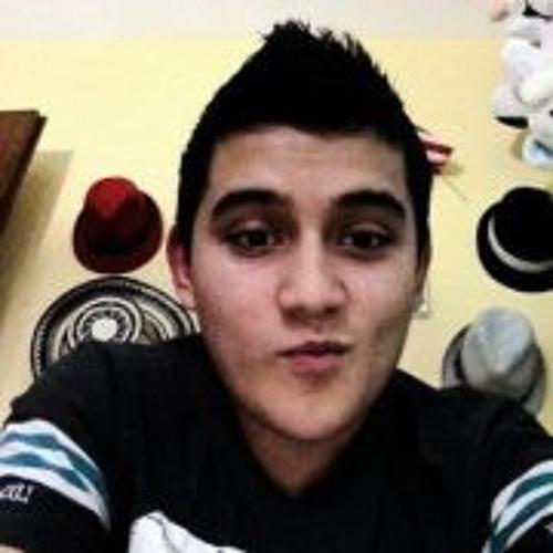 Juan Andres Monje's avatar