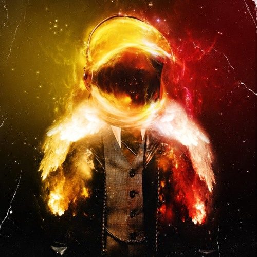 Cosmosis Jones's avatar
