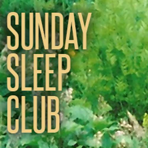 Sunday Sleep Club's avatar