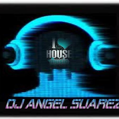 DJ Angel Suarez 2's avatar