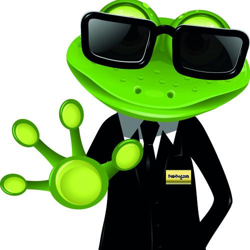 Free-Frog's avatar