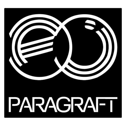▴ PARAGRAFT ▾'s avatar