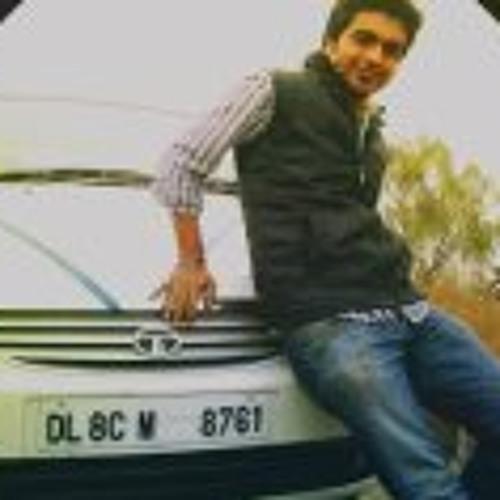 Raunak Mittal's avatar