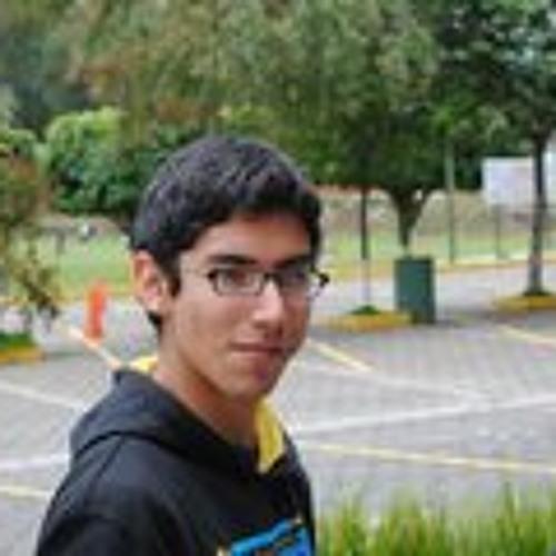 Jose Fernando Gomez's avatar