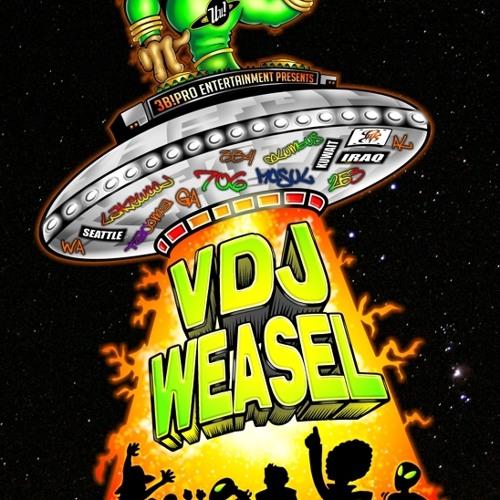 VDJ Weasel's avatar