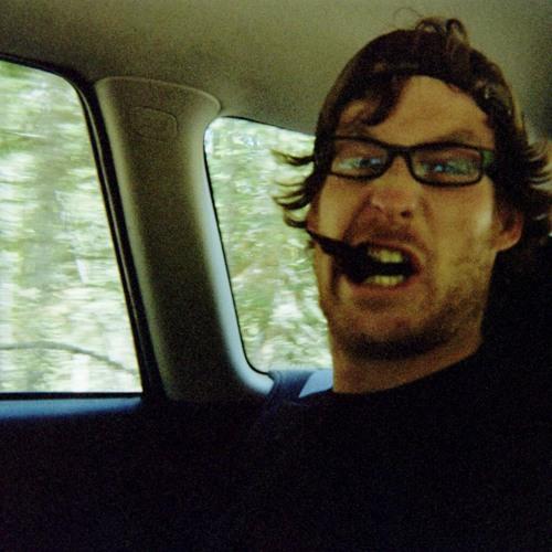 Jp Hally -The Anvil Blues's avatar