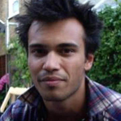Kash Burchett's avatar