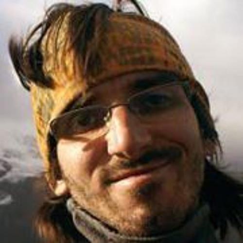 Michal Knitl's avatar
