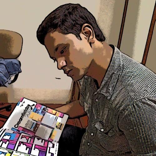 Ankit Bhangi's avatar