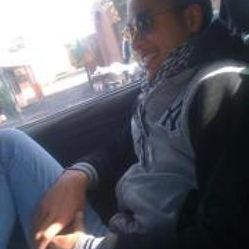 Hamza Afouani's avatar