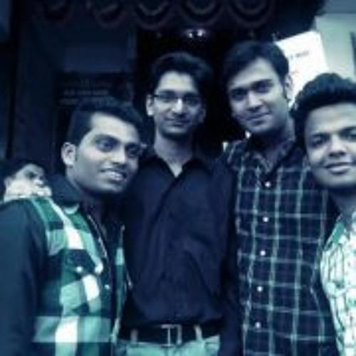 Manish Gawali's avatar