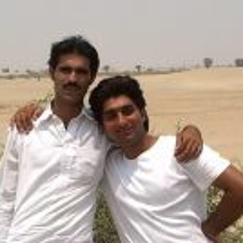 Parince Bilal's avatar