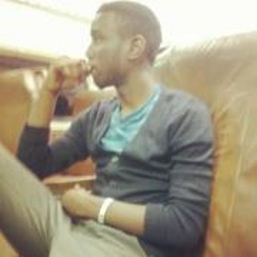 Frank Aikhu's avatar