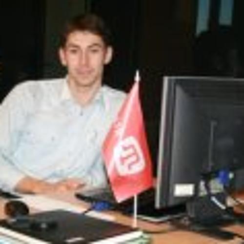 Riza Ibragimov's avatar